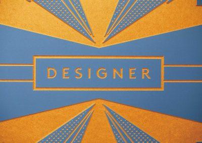 Support dédié aux agence de communication et designers graphiques