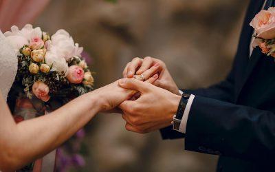 Top 5 des meilleurs thèmes WordPress pour Organisateur de mariage